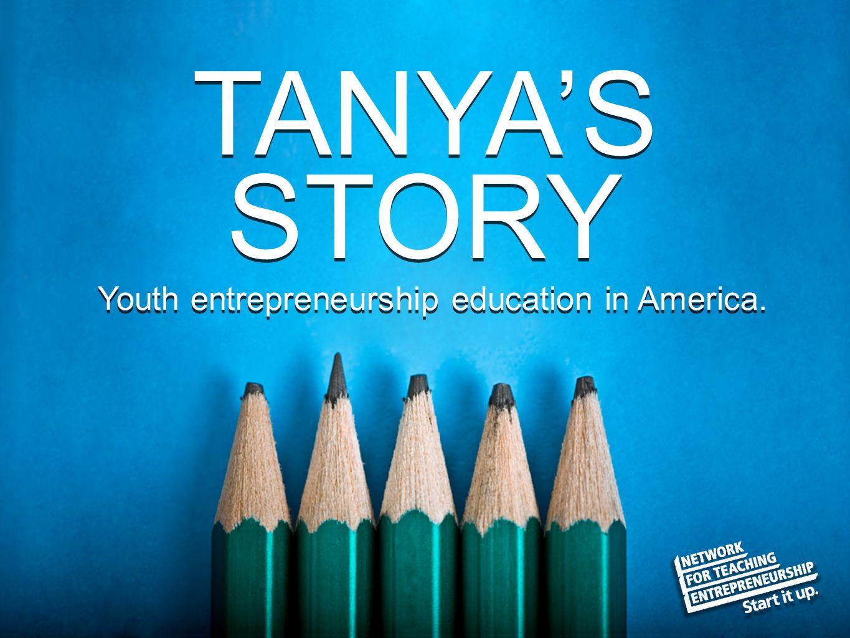 © The National Foundation for Teaching Entrepreneurship (www.nfte.com)www.nfte.com Youth entrepreneurship education in America.