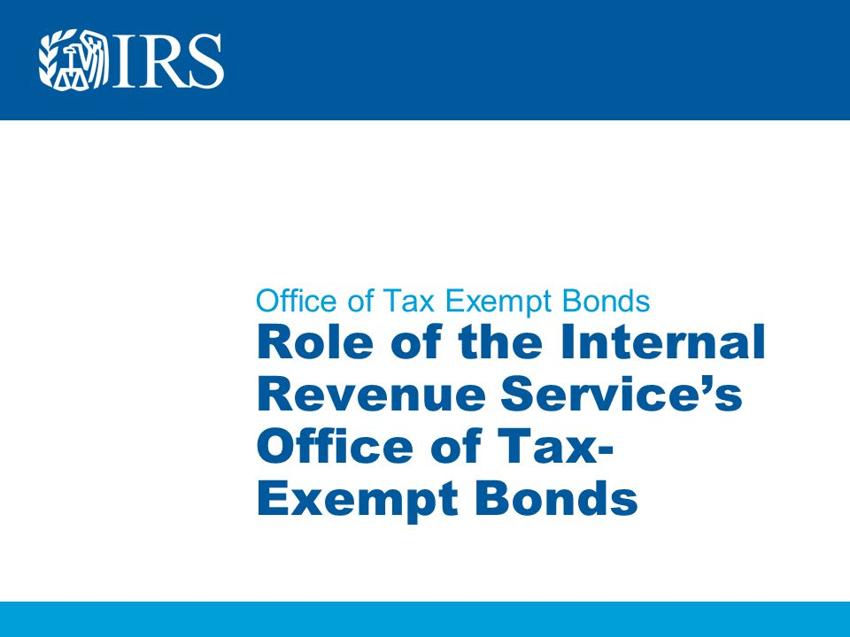 13 Examinations The primary objective of a TEB examination is to determine if the bond issuance is in compliance with the qualification provisions of the Internal Revenue Code.