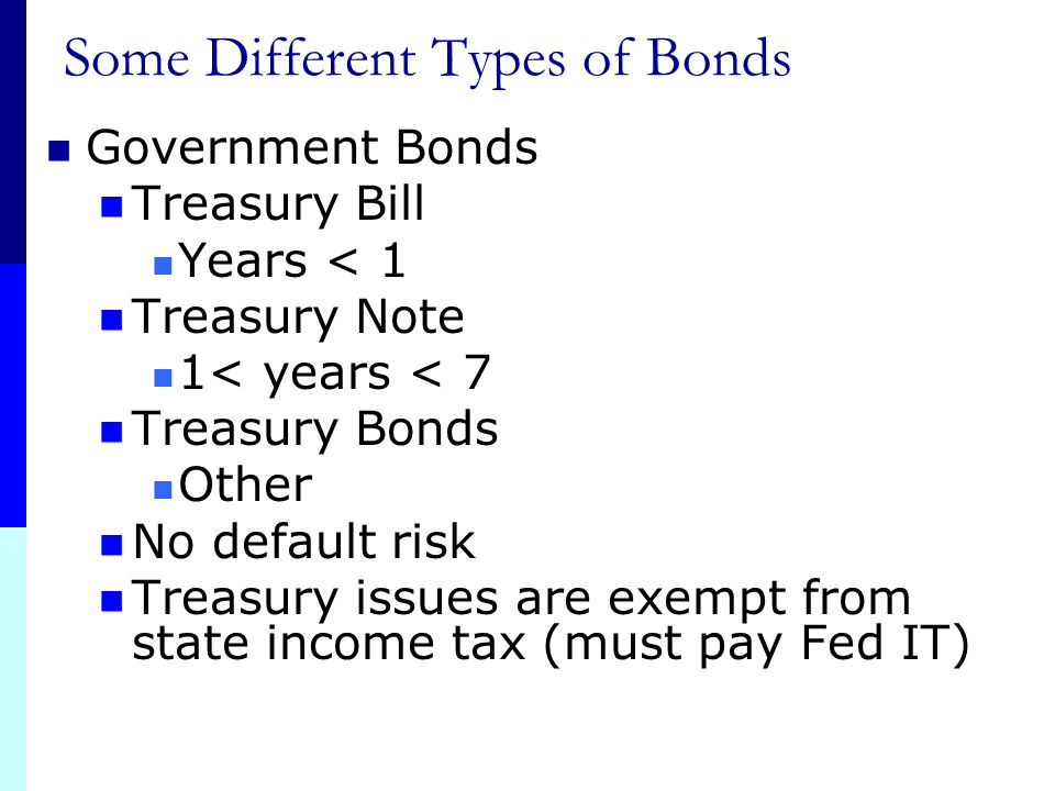 """52 Bond Ratings - Speculative Low Grade Moody's Ba, B, Caa and Ca S&P BB, B, CCC, CC Considered speculative with respect to capacity to pay. The """"B"""" r"""