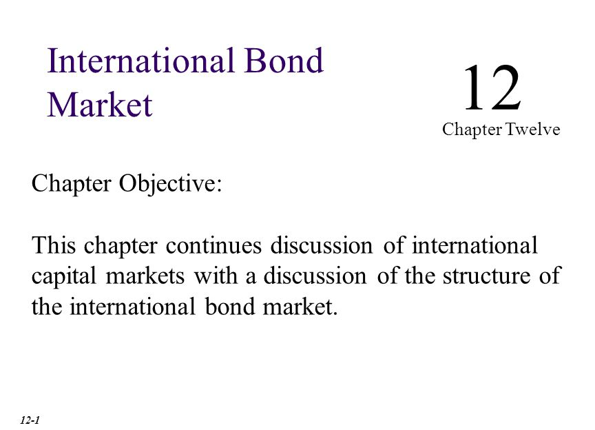 Global Bonds A global bond is a very large international bond offering by a single borrower that is simultaneously sold in North America, Europe and Asia.