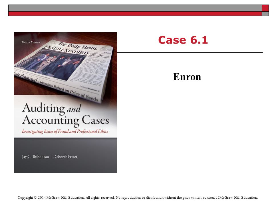 Enron Case Relevant Technical Knowledge PCAOB AS #15 – Paragraph 5  sufficiency is the measure of the quantity of audit evidence. All things being equal, the greater the risk of material misstatement related to the financial statement assertion, the more audit evidence will be gathered by the auditor.