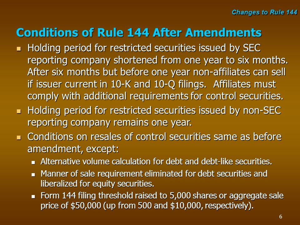 Compensation Committee Best Practices 17