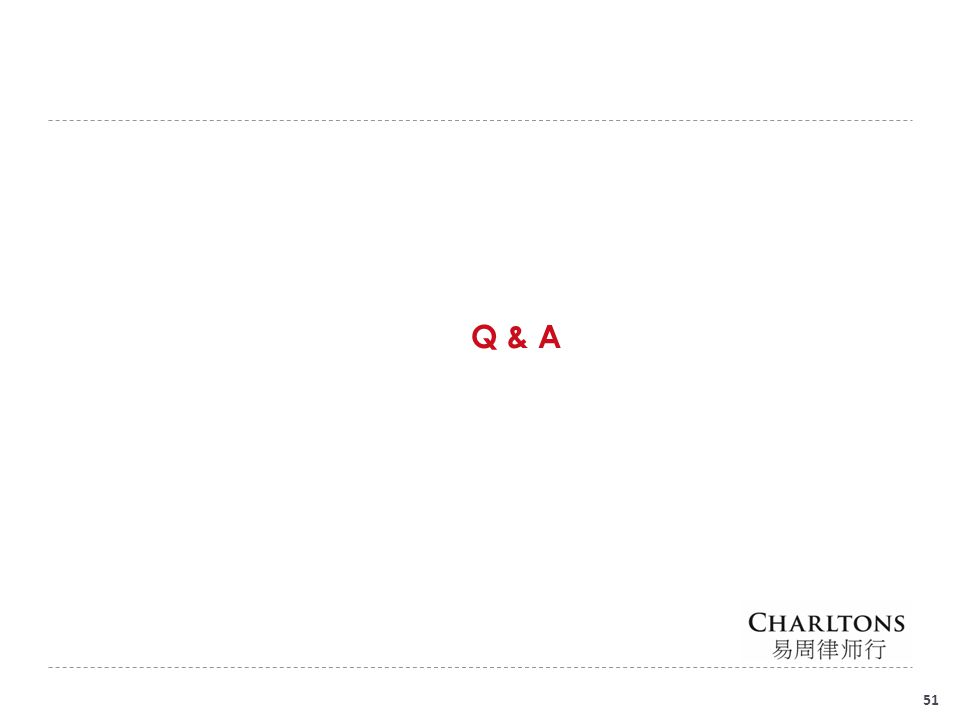 51 Q & A
