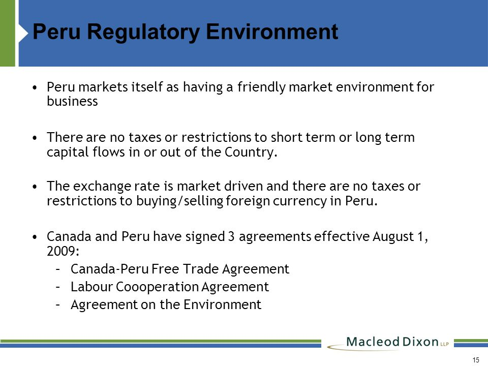 16 Advantages to listing on TSX Market sentiment: Certain North American investors may be more attracted to a company with a local listing Access to capital for growth: BLV does not provide access to the levels of investment capital that are available on TSX Heightened company profile: Increased press coverage and analyst s reports, helping to maintain liquidity of shares Objective market value: Potential re-rating or revaluation of the company Increased liquidity New market for shares