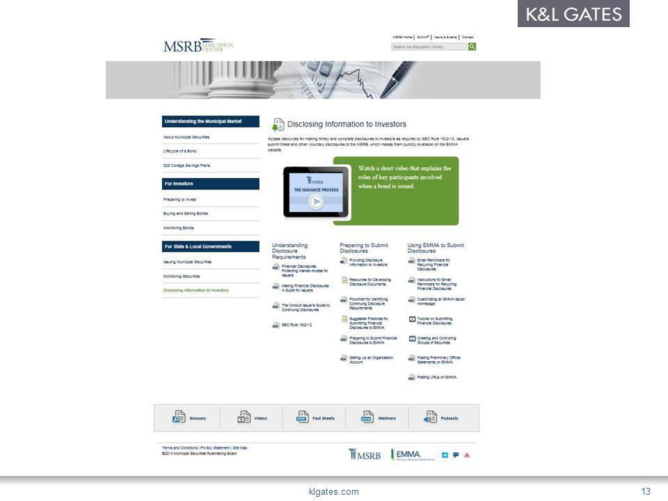 klgates.com 13