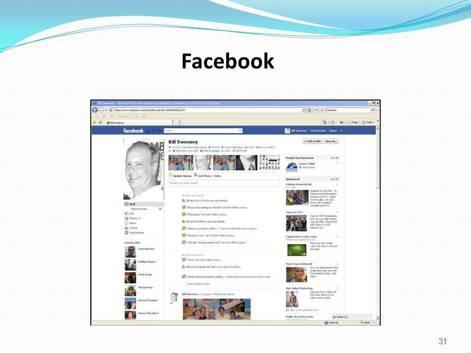 Facebook 31