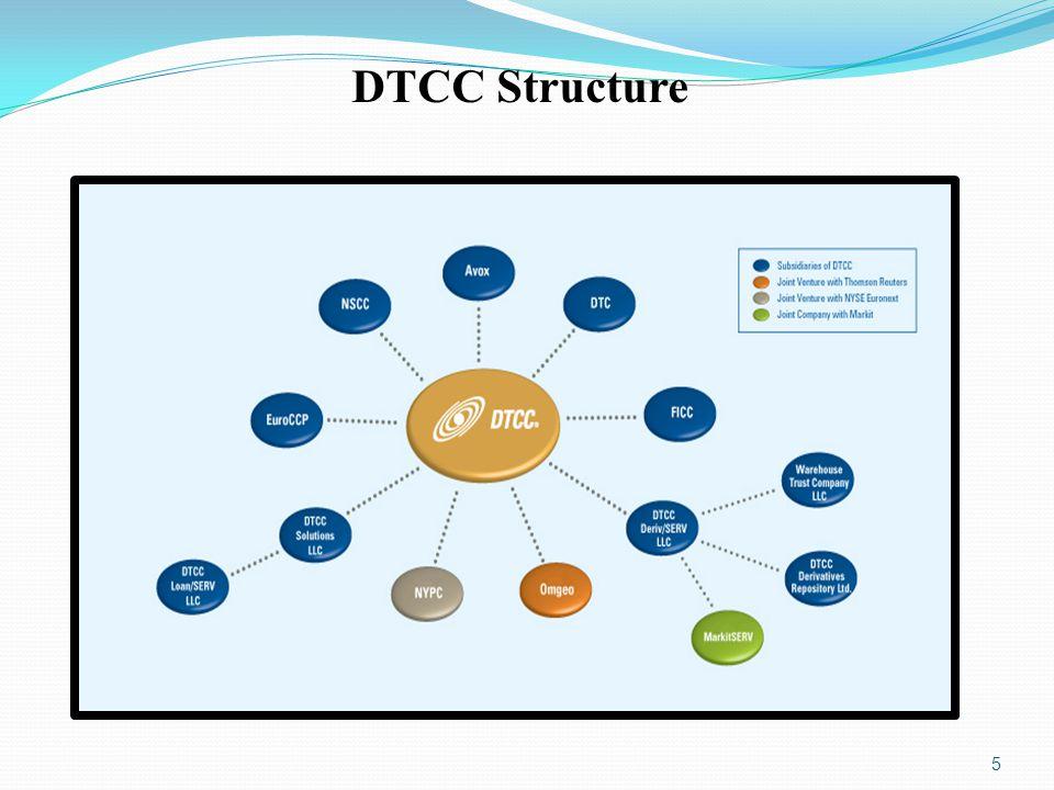 DTCC Structure 5