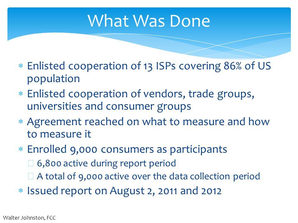 17 International comparison: mobile 3 rd International Broadband Data Report (IBDR), August 2012