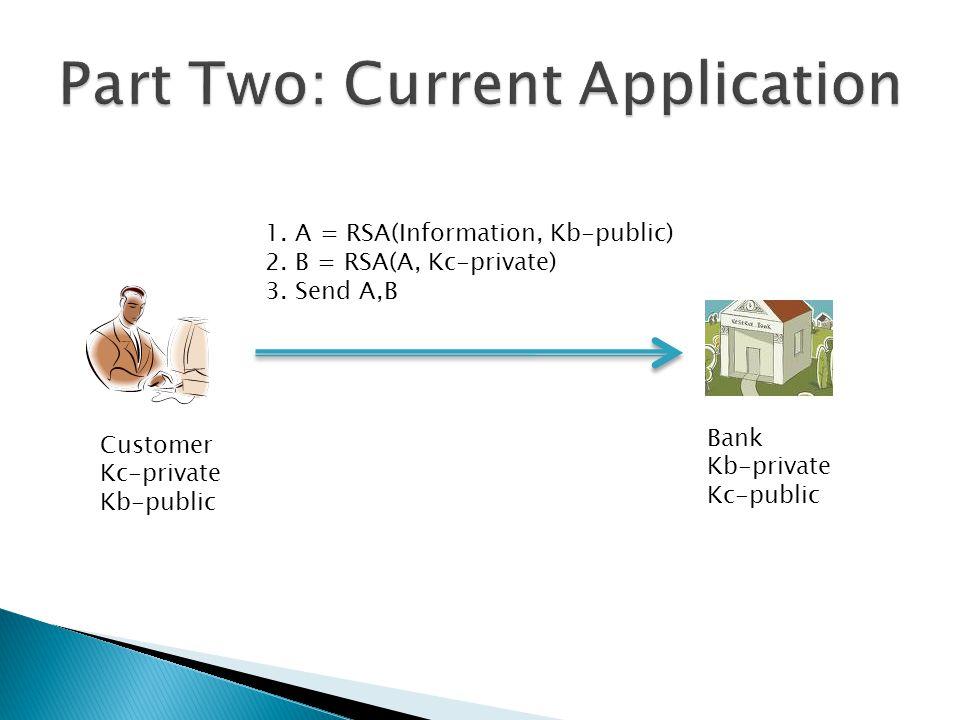 Customer Kc-private Kb-public Bank Kb-private Kc-public 1.