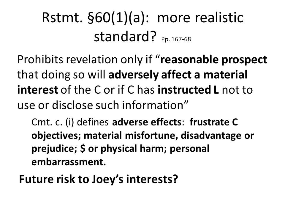 Rstmt. §60(1)(a): more realistic standard. Pp.