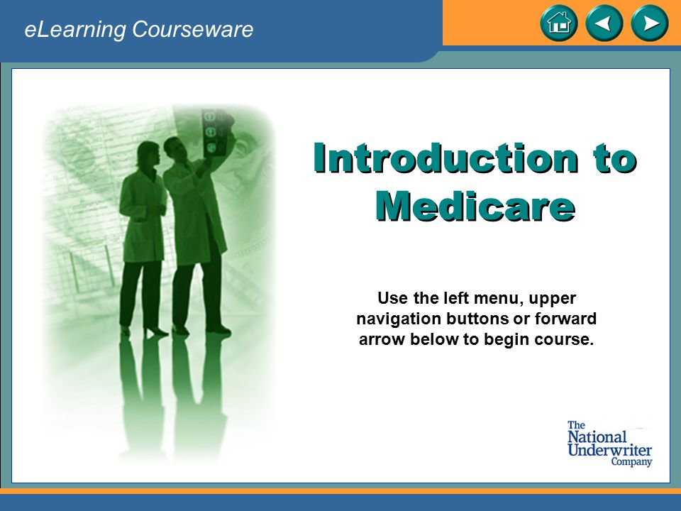 Enrollment In the case of individuals enrolled in Medicare Part B prior to age 65, Medigap insurers are required to offer coverage, regardless of medical history, for a six-month period when the individual reaches age 65.