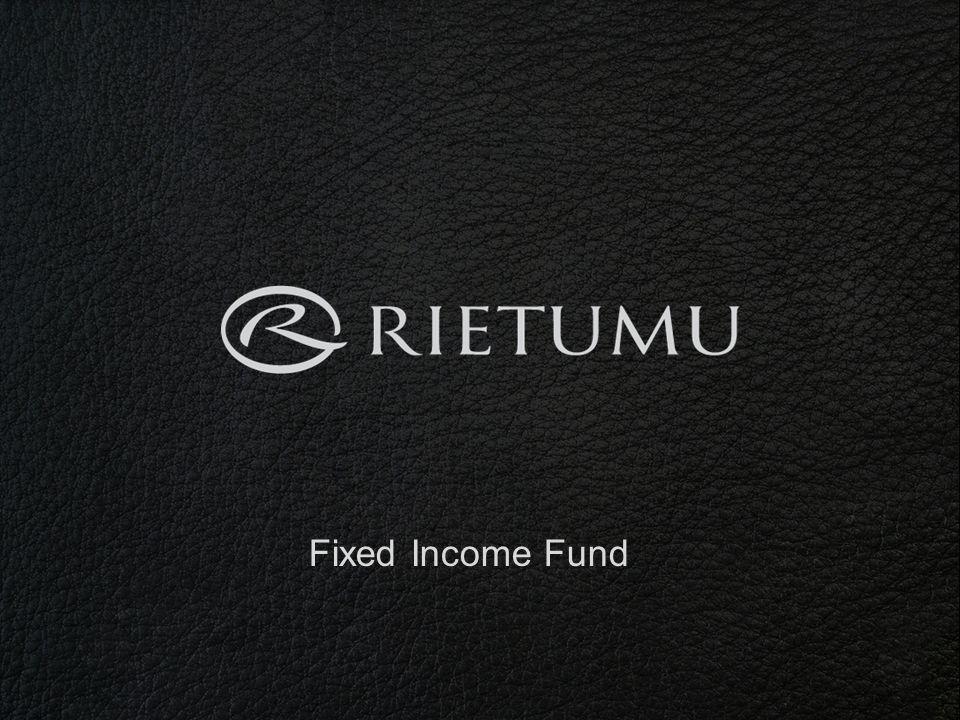Fixed Income Fund