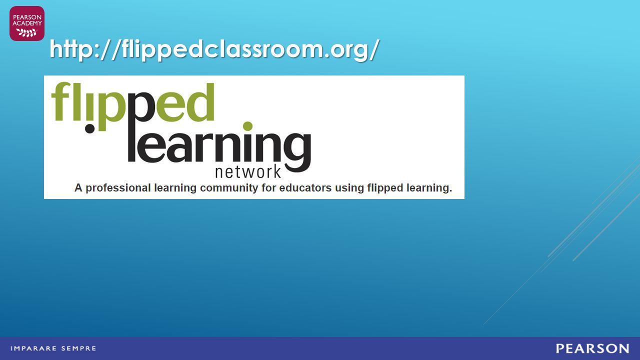 http://flippedclassroom.org/