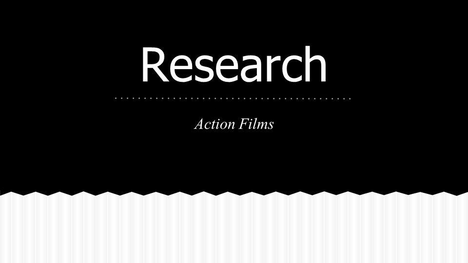 Film Studies Opening Credits