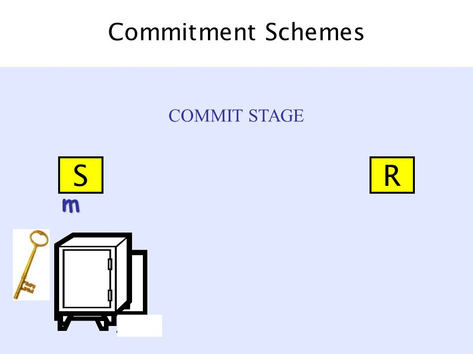 m COMMIT STAGE SR