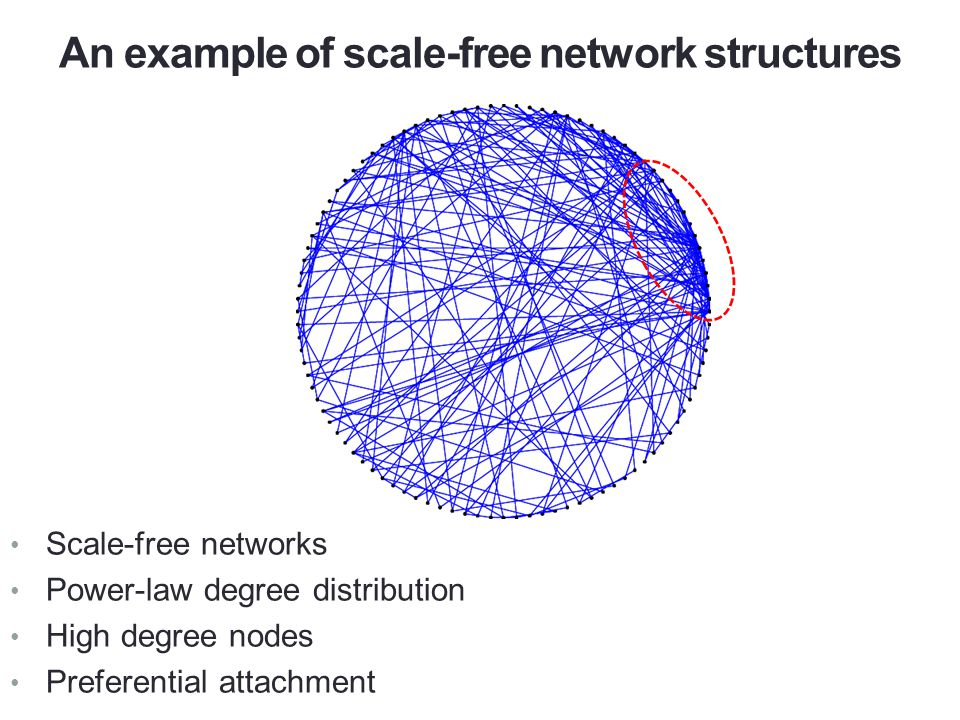 Scalability of spectral methods O(n 3 ) computational complexity for full-rank networks O(n) computational complexity for low-rank networks Local deconvolution of sub-networks of the network Parallelizing network deconvolution
