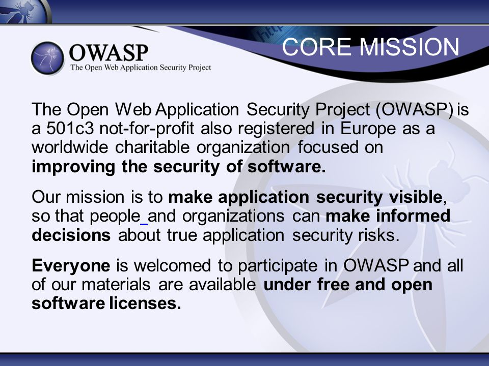 (5) Establish Authentication and Identity Controls