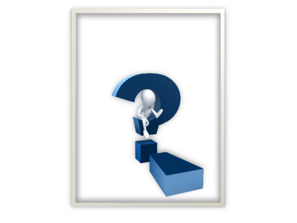 2012 Examination Scope Required Questionnaires