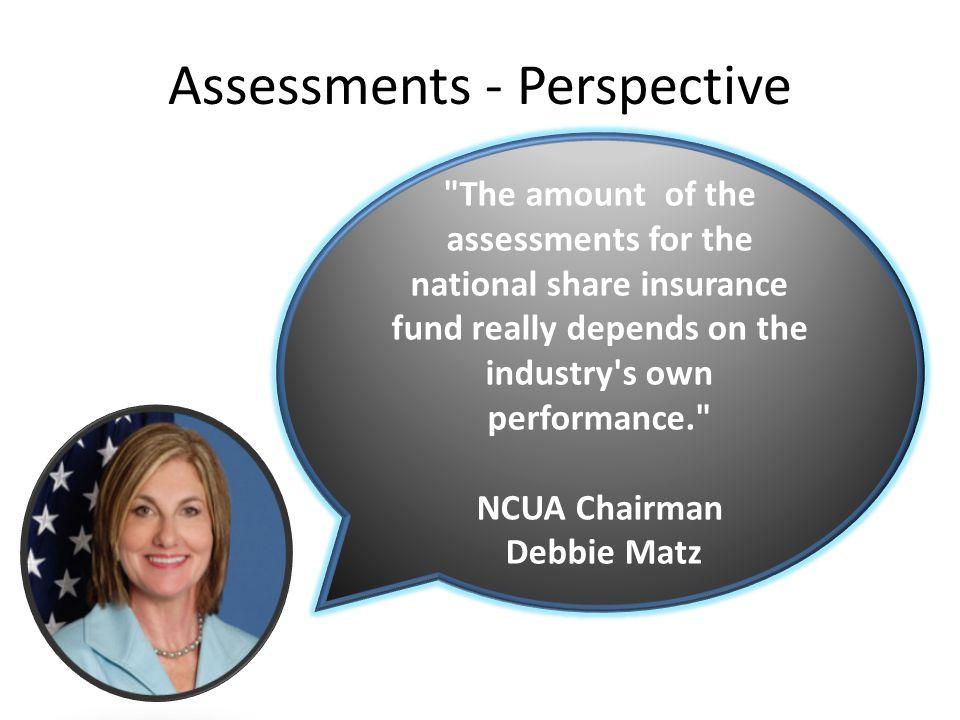 Assessments - Perception