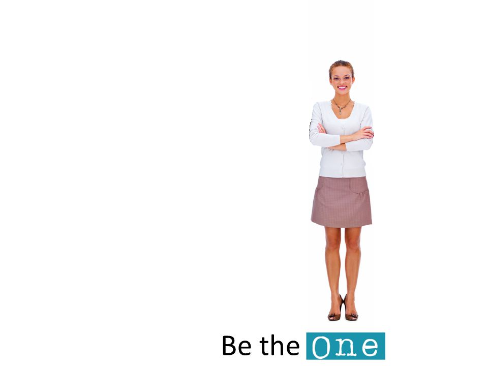 Be Be the