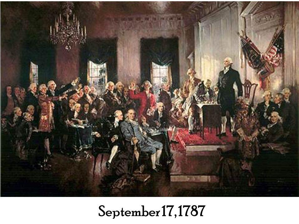 September 17, 1787