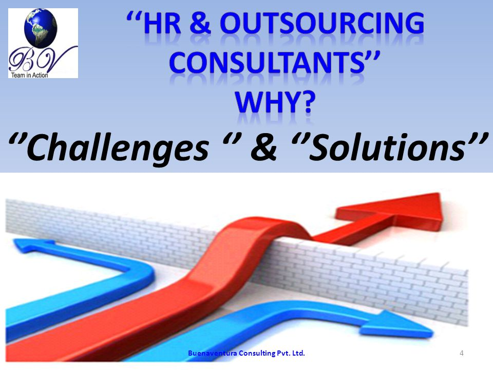 ''CHALLENGES'' & ''SOLUTIONS'' ''Challenges''  Current organizational setups and structures are complex in nature.