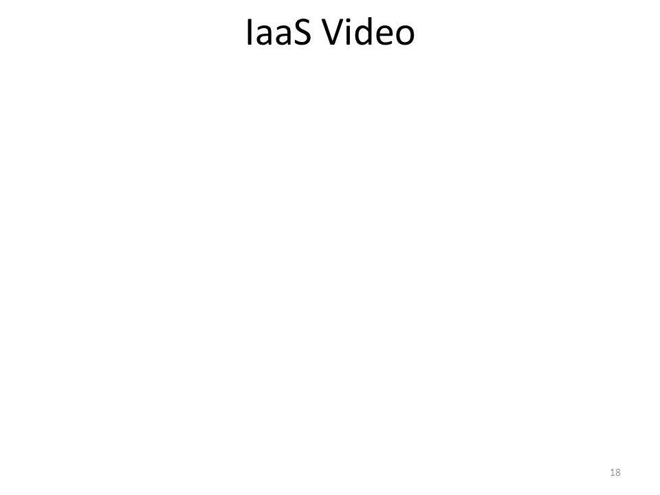 IaaS Video 18