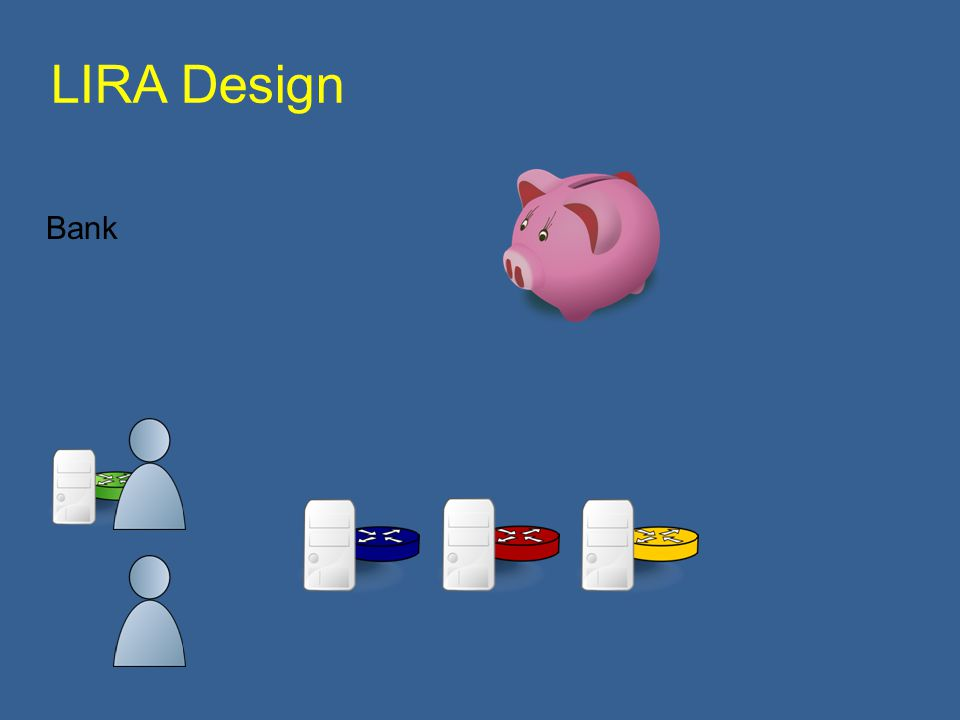 LIRA Design Bank