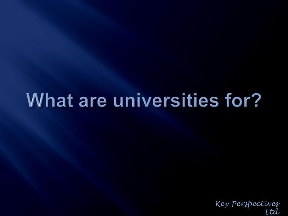 Key Perspectives Ltd