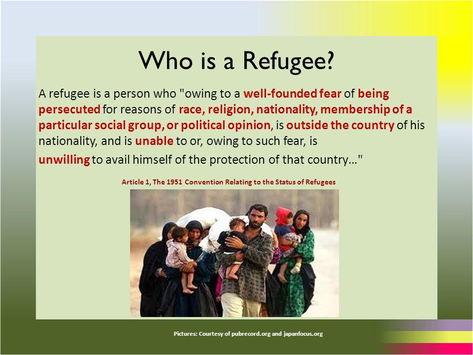 Somali/Somali-Bantu Refugees