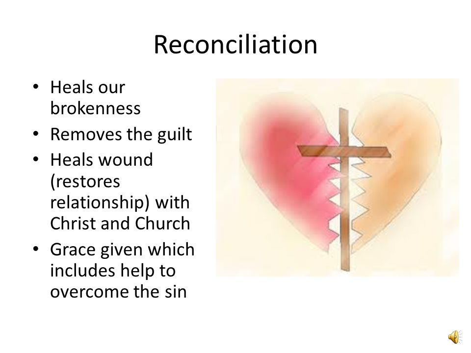Absolution God, the Father of mercies, through the death and the resurrection of his Son has reconciled the world to himself and sent the Holy Spirit
