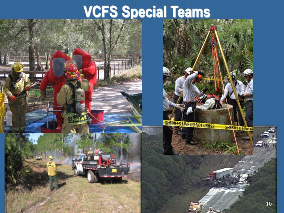 VCFS Special Teams 10