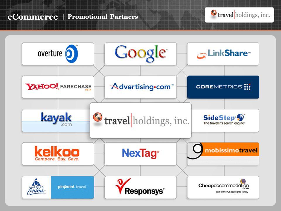 eCommerce | Promotional Partners