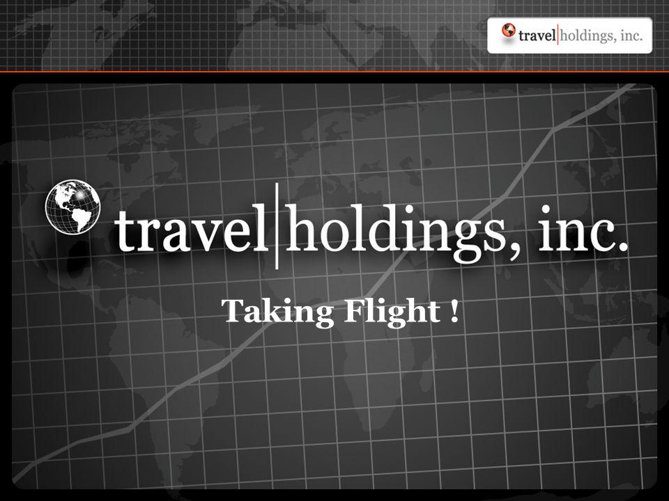 Taking Flight !