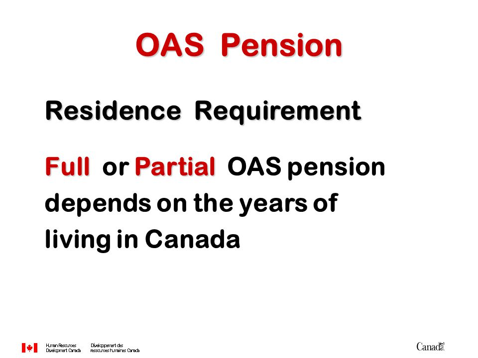 Began in January 1966 Compulsory contributions based on earnings Self-supporting Payable outside Canada Québec has a similar program Canada Pension Plan