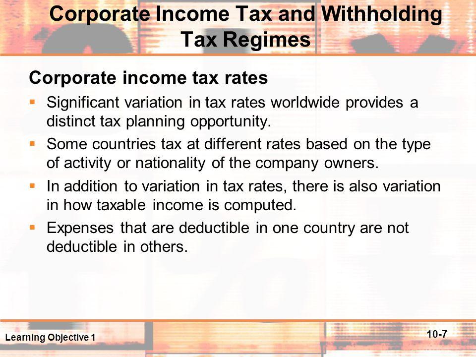 10-28 Tax Treaties U.S.tax treaties  The U.S.