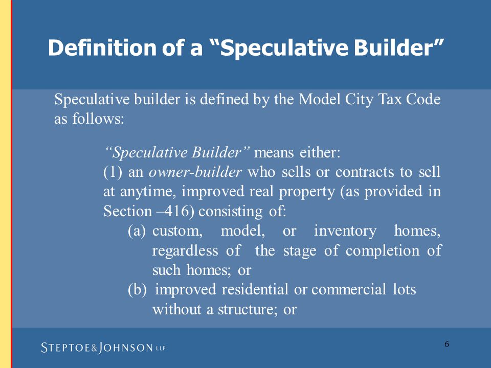 7 (2)an owner-builder who sells or contracts to sell improved real property other than improved real property specified in subsection (1) above: (a)prior to completion; or (b)before the expiration of 24 months after the improvements of the real property sold are substantially complete.