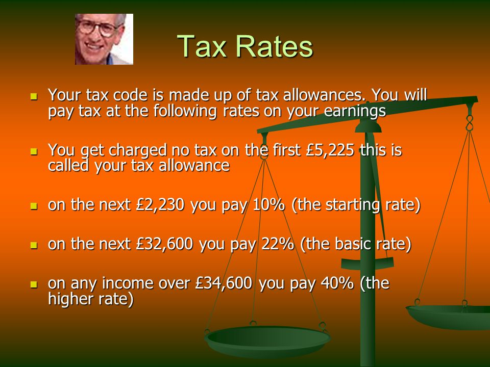How is tax paid? PAYE is the system used by employers to take tax and National Insurance contributions off your pay. They then pay over that money dir