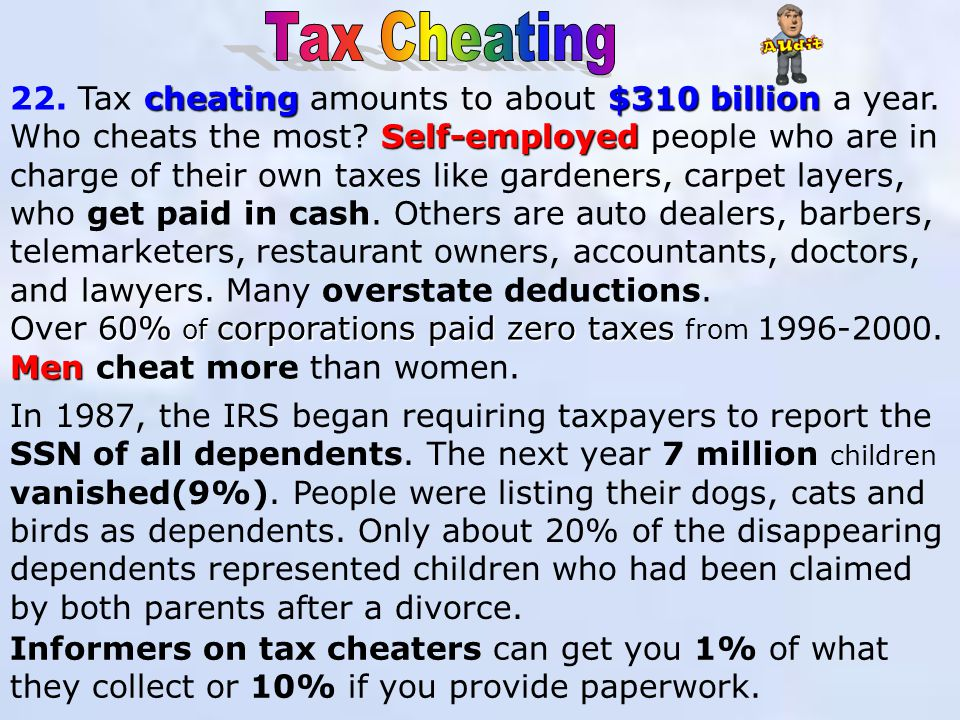Property Taxassetsland 19.