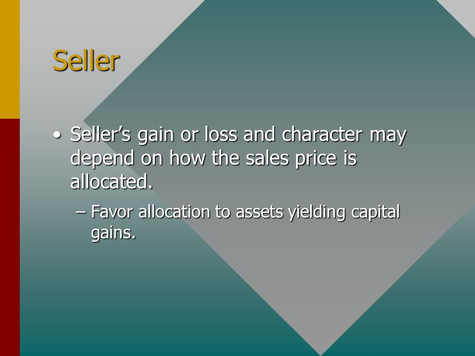 Post-Merger Sales: How long must CPI exist? Step transaction issue?Step transaction issue?