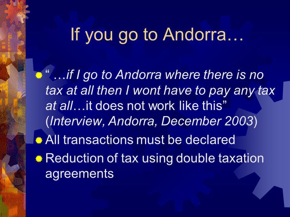 Research Sites  Samoa (2002)  Andorra (2003)  Guernsey (2003 & 2004)  Singapore (2004)