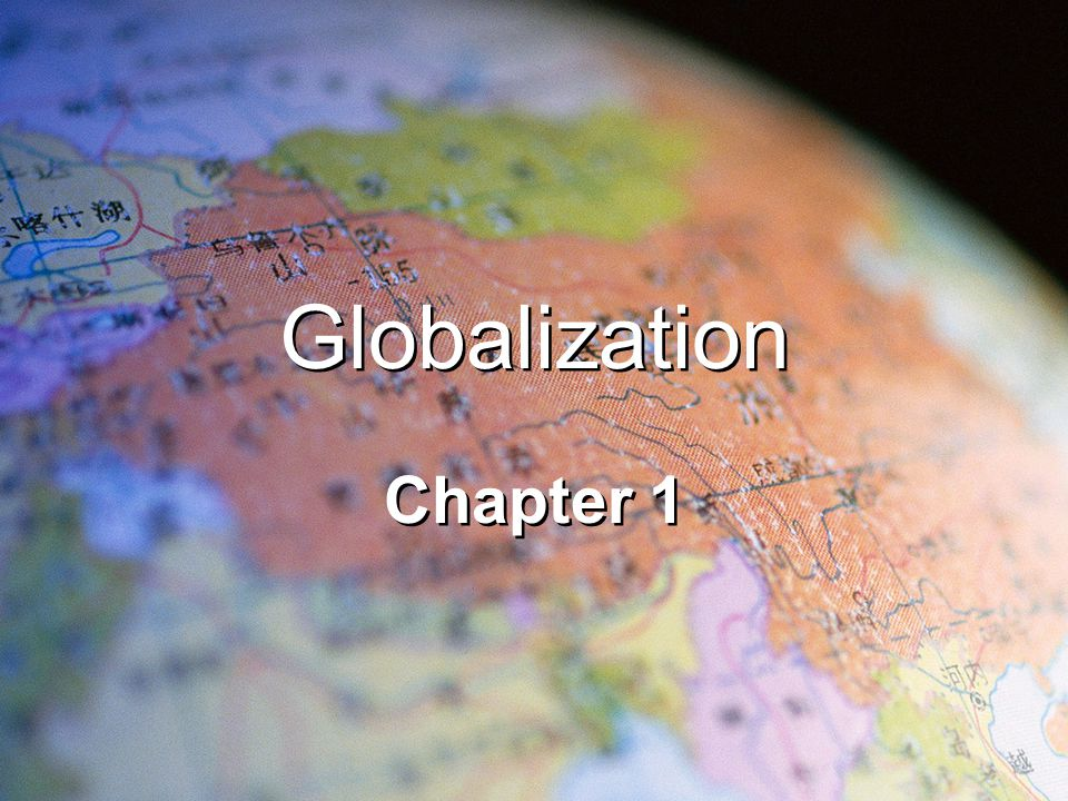 Review Question International capital flow is: A very recent phenomenon.