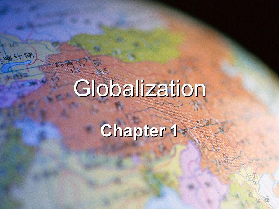 Goals and Strategies Local demographic trends –U.S.