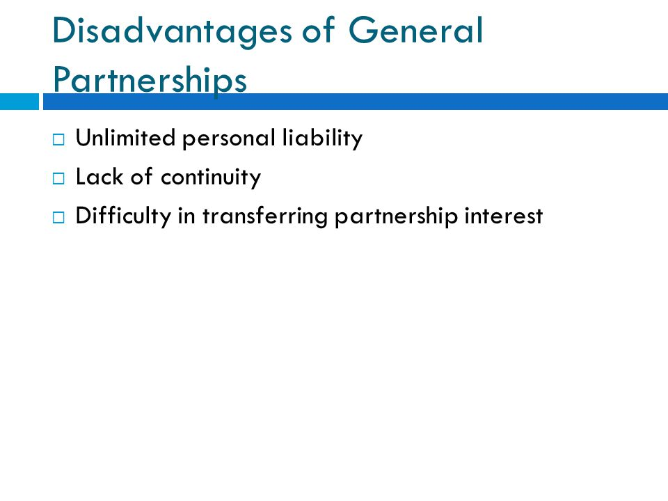 Partnership Agreement  Name of the partnership  Names and addresses of the partners  Recitals  Purpose  Address  Term  Financial provisions  Profits and losses  Management and control  Admission of new partners and withdrawal of partners  Dissolution  Miscellaneous provisions  Signature and dates