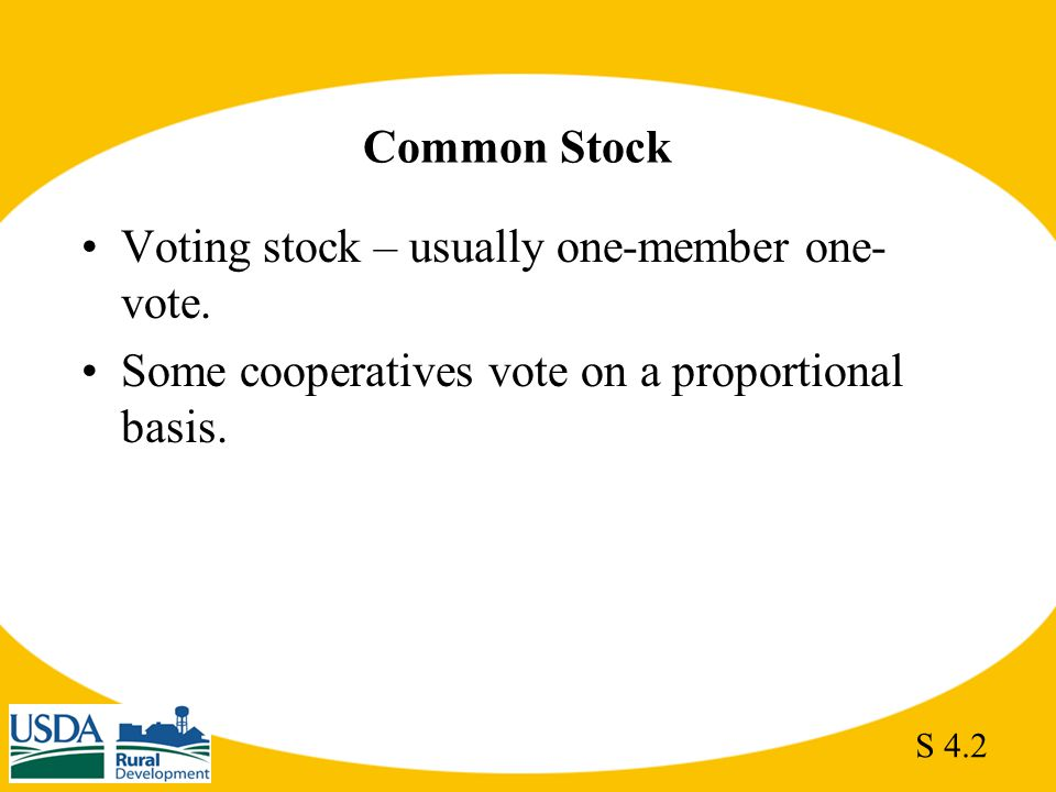 Preferred Stock May be sold to provide for additional capitalization.