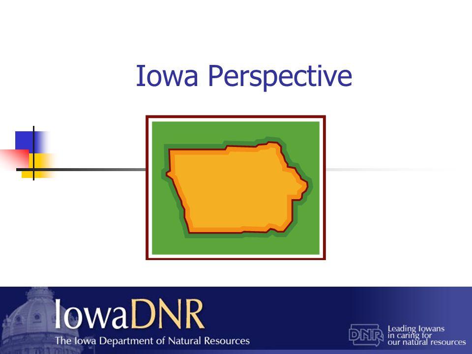 Iowa Perspective
