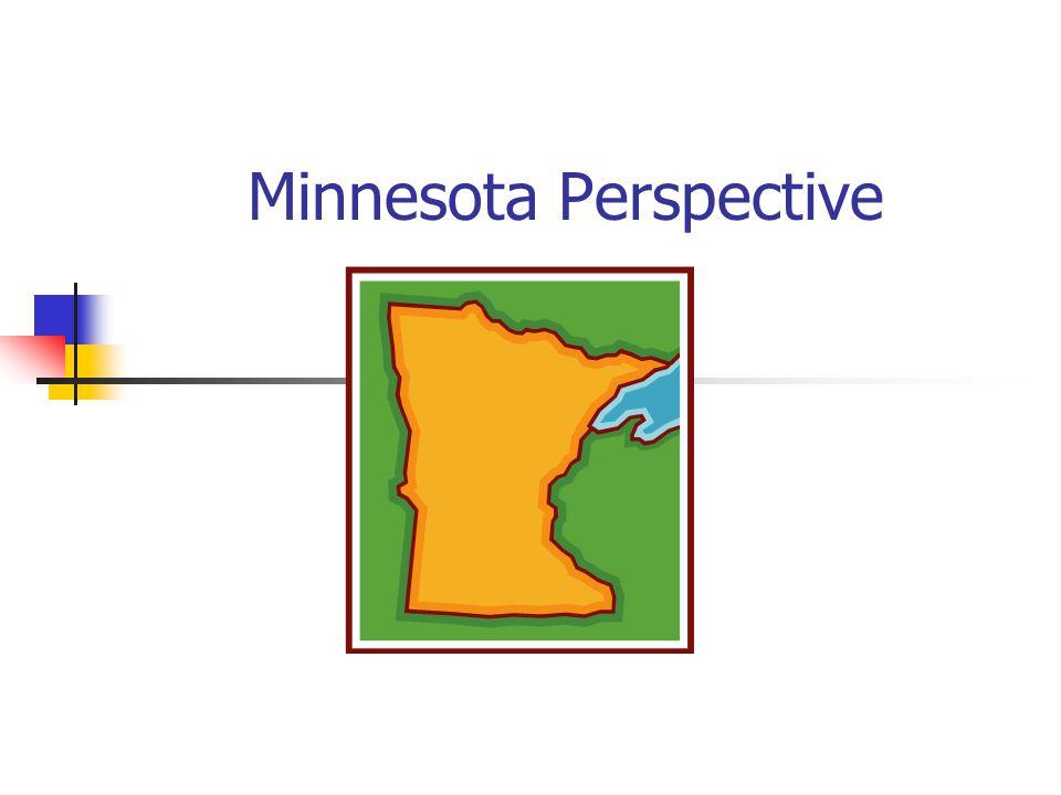 Minnesota Perspective