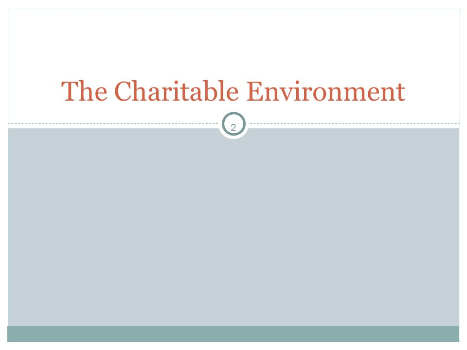 53 #7: The Value of Non-Grantor Charitable Lead Trusts in This Environment Two types of charitable lead trusts for tax purposes:  Grantor charitable lead trust  Non-grantor charitable lead trust Difficult to be prescriptive – be careful with the math  Very rare to see grantor clts  More common – but still rare – to see non-grantor clts Special opportunities  Assets with depressed values  Shark fin trusts – variable rate with the major charitable payout at the end of the term