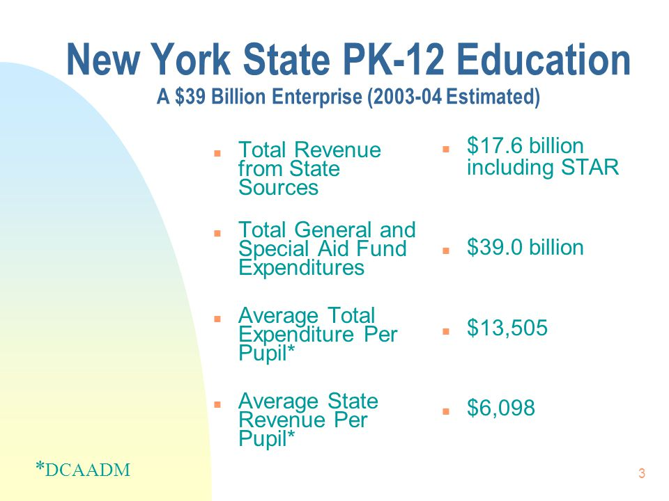 14 STAR n School Tax Relief Program--enacted in 1997 and took effect with the 1998-99 school year n The State makes payments to school districts to compensate them for reduced property tax receipts n Began with implementing a State funded school property tax exemption for senior citizen homeowners n Planned for a 4-year phase-in, subsequent legislation provided for full implementation for seniors in the first year (1998-99)