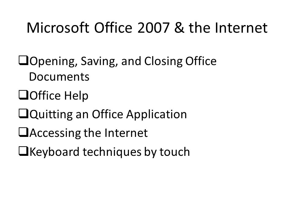 THINGS TO DO: Project: Preparing Marketing & Administrative Documents – READ the information and directions in order to complete each JOB – Complete and Print ALL JOBS when finished… create a cover sheet to hand in project Objectives: Job 1-1 to 1-7 – Create and format letters, envelopes, and labels – Produce documents from rough-draft copy – Produce documents with hanging indents and automatic numbering – Work with tables, including inserting formulas – Use desktop publishing skills to design documents – Input and format reports – Insert a file into a document – Print documents, envelopes, and labels Rubric: class rubric will apply, must complete all jobs with a 4 or 5… incomplete jobs will count as a percent of the total 14% per job NOW.